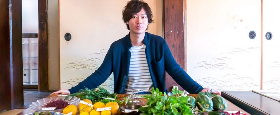「野草を知ると、世界が丸きり違って見える」野草研究家 / ハーブ王子・山下智道さんインタビュー