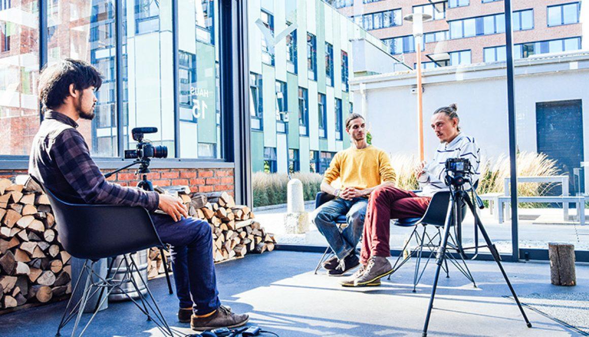 アムステルダム – パリ – ロンドンで取材するスタートアップを一挙公開!「社会的課題 × ビジネス」インタビュー撮影ツアー第2弾