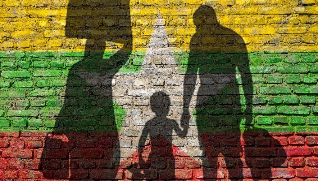 ブロックチェーンでロヒンギャ難民を支援するプロジェクト