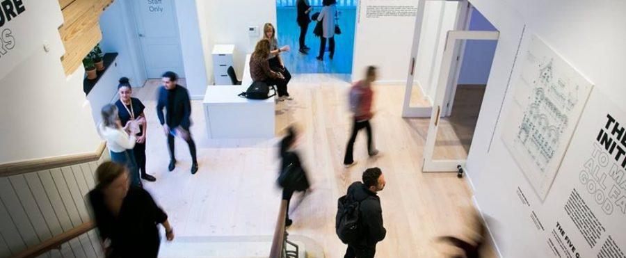 世界初「エシカルファッションのミュージアム」がアムステルダムにオープン。インタビューと撮影に行きます!