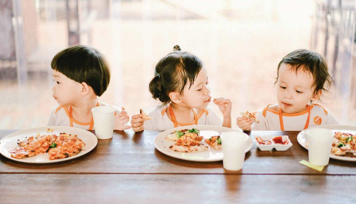 映像制作:世界が注目するベトナムのピザレストラン『Pizza 4P's』