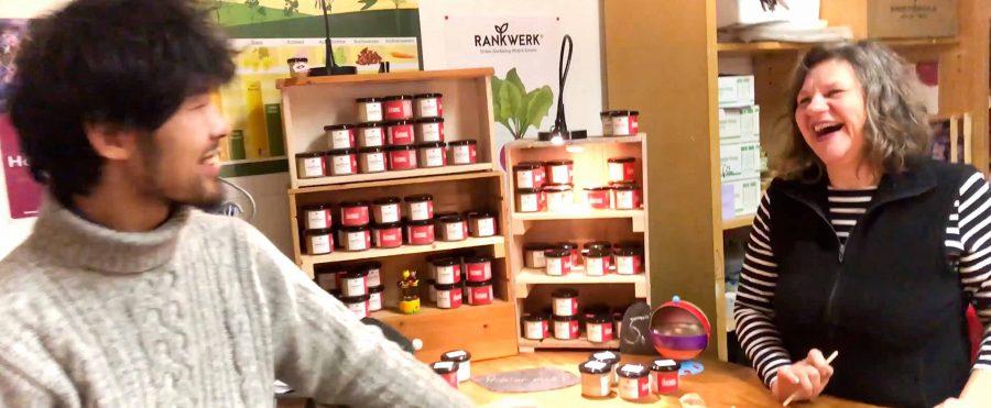 「地産地消のハチミツ」で起業!ドイツのスタートアップ Kieler Honig インタビュー