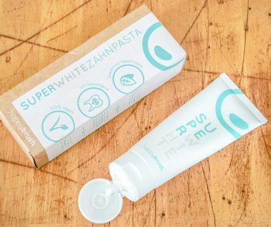 マイクロプラスチックを使わない歯磨き粉レビュー(映像つき)